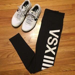 Victoria Secret Workout Leggings Long